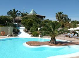 Los 10 mejores hoteles de 4 estrellas de Costa Calma, España ...