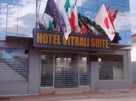 Vitrali Suite