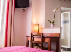 Hotel Sejour Fleuri, hotel near Saint-Michel's Church, Le Havre