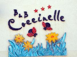 B&B Coccinelle