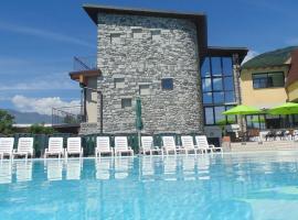 Hotel Europa Venini