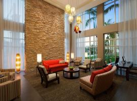 Cambria Hotel Miami Airport - Blue Lagoon
