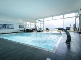 Villa Lion Hill Private Luxury Retreat