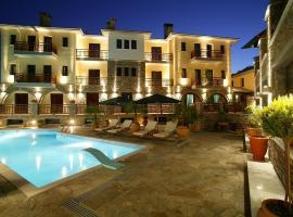 Maritsas Hotel & Suites