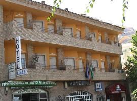 Hotel Limas