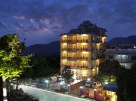 Pokhara Choice Inn