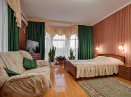 Guest house Oliva, отель в Анапе, рядом находится Торговый центр «Красная площадь»