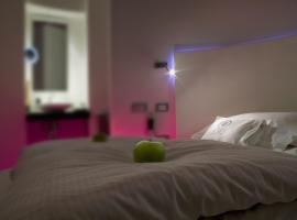 UNAHOTELS One Siracusa, hotel in Syracuse