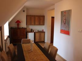 Apartament Stara Kamienica, apartment in Kętrzyn