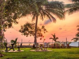 White Palace, hotel near Bandaranaike International Airport - CMB,