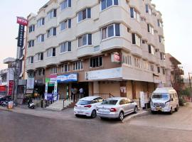 Mannars Residency, lodge in Mysore