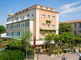 Hotel Terme Risorta