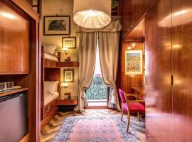 Suite Frattina 34, B&B i Rom