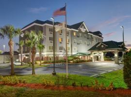 Country Inn & Suites by Radisson, St. Petersburg - Clearwater, FL, hotel near Treasure Island Golf Tennis Recreation Center, Pinellas Park