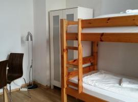freiraum Hostel Kreuzberg