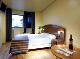 Los 10 mejores hoteles de Centro, Oviedo, España