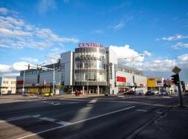 Centrum Hotel Viljandi