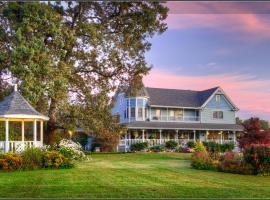 Blue Mountain Mist Country Inn