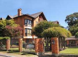 Condomínio Residencial Bugannvilias Flat