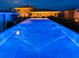 CGH Résidences & Spas Villa Romana