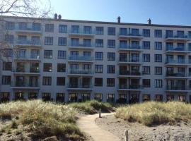 Haus Verando - Apartment Meeresrauschen II