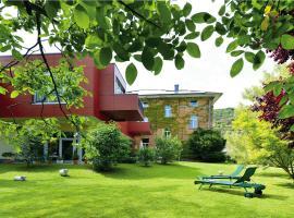 Romantik Hotel Sanct Peter, hotel in Bad Neuenahr-Ahrweiler