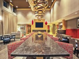 Hampton Inn & Suites Madison - West