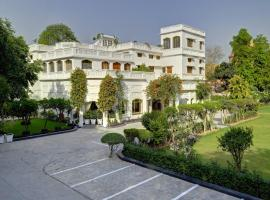 lebua Lucknow, hotel with pools in Lucknow