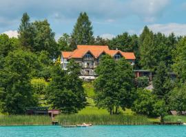 Kleines Hotel Kärnten