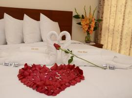 Casa Real Hoteles, budget hotel in Cusco