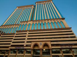 The 10 Best Five Star Hotels In Makkah Saudi Arabia