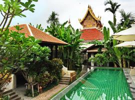 Baan Saen Fang Chiang Mai