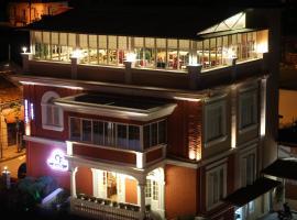 Hotel Boutique Restaurant Gloria