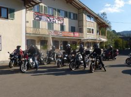 Helds Engel Pension, Hotel in Weitnau