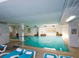Hotel Terme Colella, hotel near Santa Maria al Monte Church, Ischia