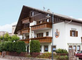 Pension an der Mayenburg
