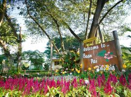 Baan Pai Riverside Resort
