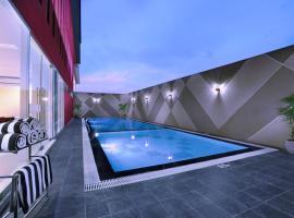 favehotel Rungkut Surabaya