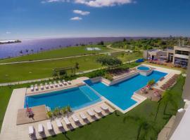 Arena Resort