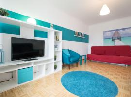 Fair Apartments, apartment in Frankfurt