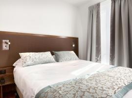 Le Trente, ξενοδοχείο σε 17ο διαμ., Παρίσι