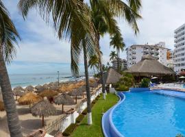 Tropicana Hotel Puerto Vallarta, hôtel à Puerto Vallarta