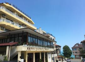 Golden Fish Family Hotel
