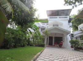 Bay Mansion Homestay
