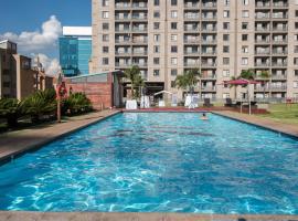 WeStay Apartments-Westpoint