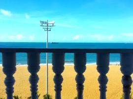 Classic Residence Beira Mar, hotel in Fortaleza