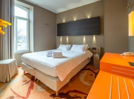 Hotel Aubade