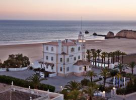 貝拉維斯塔酒店&Spa - 休閒&城堡