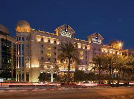 Wyndham Grand Regency Doha