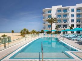 Treasure Island Beach Resort, hotel near Treasure Island Golf Tennis Recreation Center, St Pete Beach